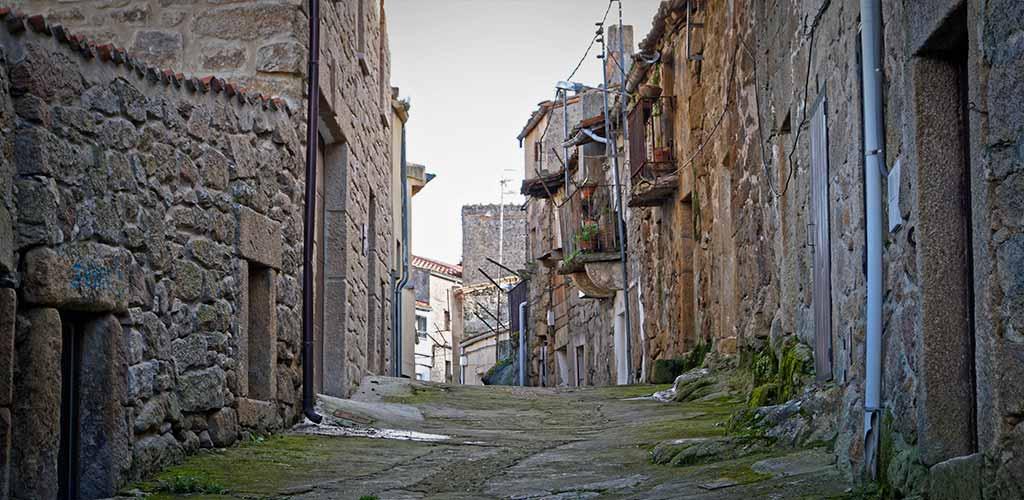 Calles del Torojón
