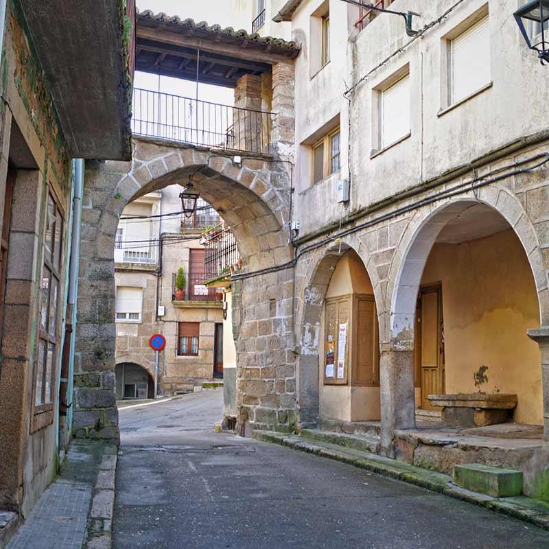 El-Arco