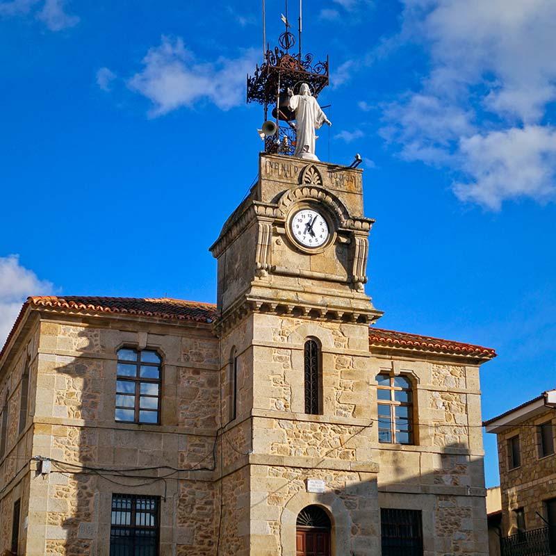 Iglesia de Santa Colomba