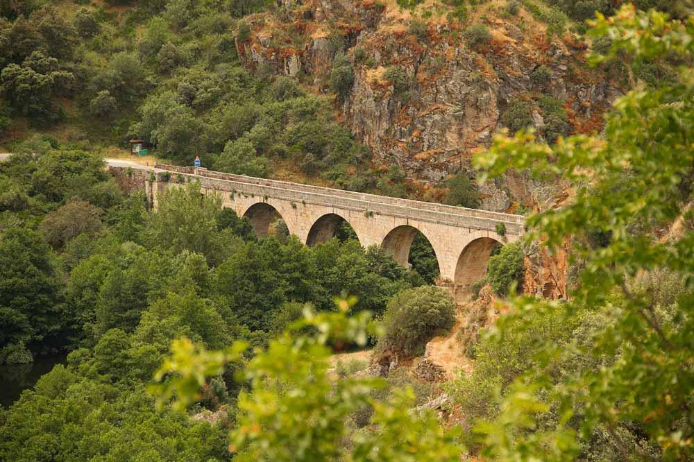 Puente de San Lorenzao